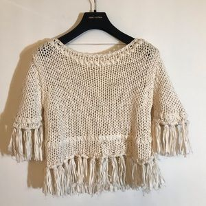 Free People Sweater.